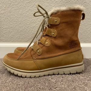 Sorel Winter Boot